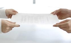 相続税申告書の提出・納税 (相続発生から10ヶ月以内)