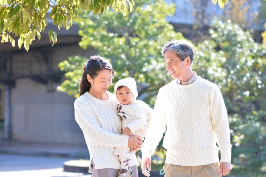 生前贈与を活用した相続税対策 – 現金の贈与イメージ