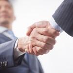 事業承継税制 – 中小企業の経営者が保有する自社株式についてイメージ